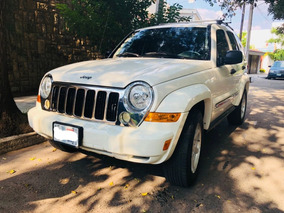 Jeep Liberty Limited 4x2 At