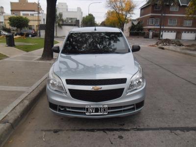 Chevrolet Agile 2011 Aire Dir Lvid Cierre Excel Exijo Transf