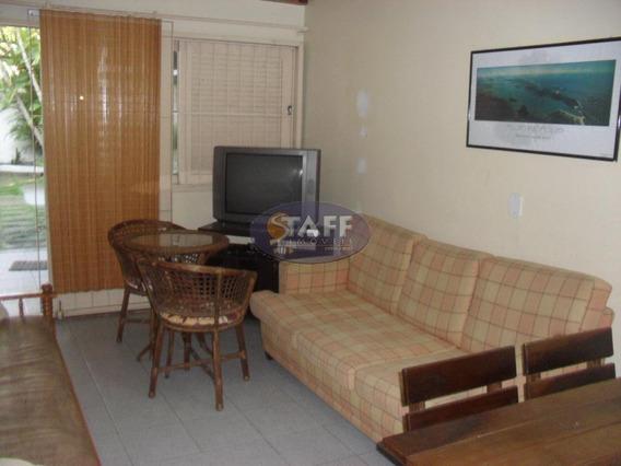 Casa Residencial Para Temporada, Bairro Portinho, Cabo Frio-rj. - Ca0877