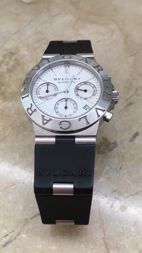 Imagen 1 de 4 de Reloj Bvlgari Bvlgari Chronograf