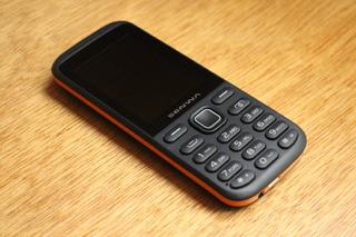 Celular Senwa Swing S305   Nuevo   Caja Abierta   Telcel