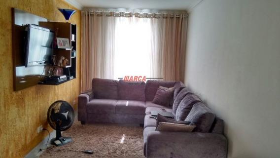 Apartamento No Jd. Julieta, 02 Dorms, 01 Vagas 50m² - Ma3033