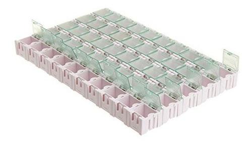 10/20 / 50pcs Componente Electronico Partes Caso Parche Lab