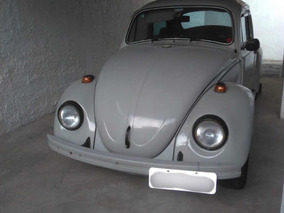 Volkswagen Fusca 80
