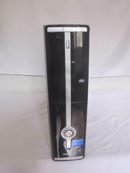 Computador Casemall Slim Amd Athlon Ii X2 270 De 3.8 Ghz
