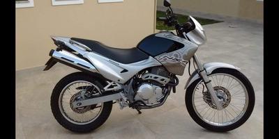 Honda Nx-400cc