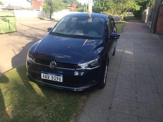 Volkswagen Gol Trend Ve Tren 1.6