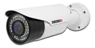 Cámara De Vigilancia Tipo Bullet Provision I3-390ae36, Ir