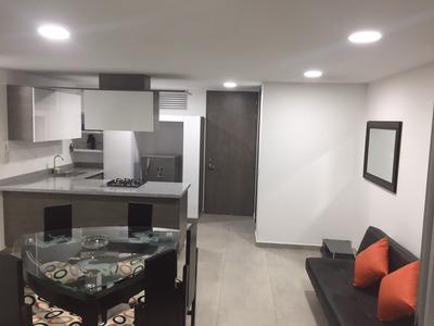 Apartamento Amoblado Para 7 Personas Alquiler Por Dias