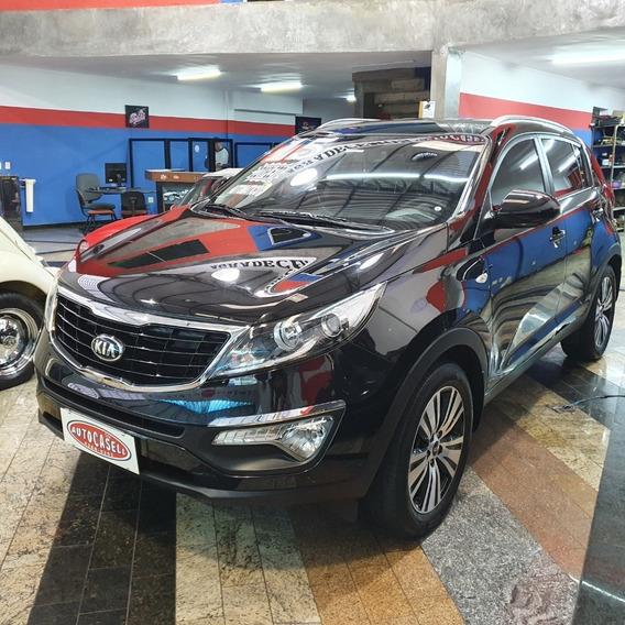 Kia Sportage 2.0 Lx 4x2 Automático