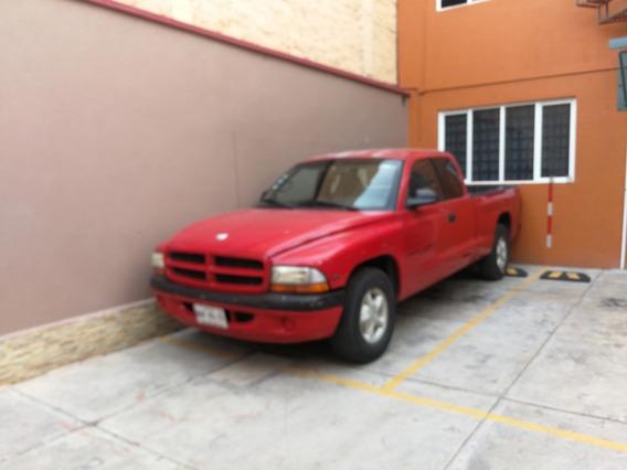 Dodge, Dakota 4 Cil. 1998