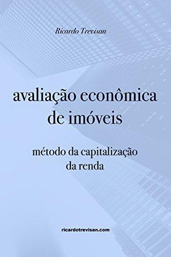 Livro Avaliação Econômica De Imóveis: Método Da Renda