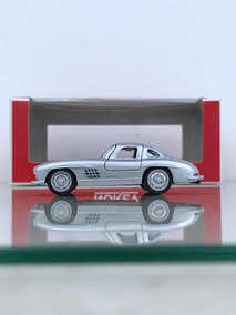 Norev 1/64 Mercedes Benz 300sl (1954)