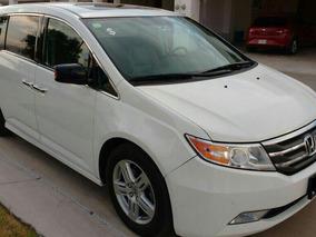 Honda Odyssey 2013 Touring