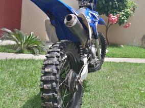 Yamaha Tt-r 230 Ttr 230f