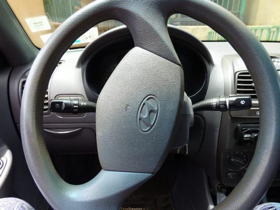 Hyundai Accent Prime Automático 2001