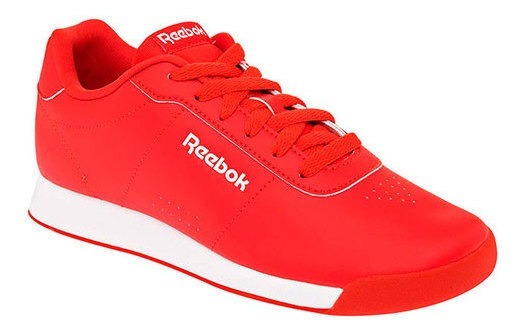 Reebok Sneaker Urbano Niño Rojo Ortholite Royal Btk82638
