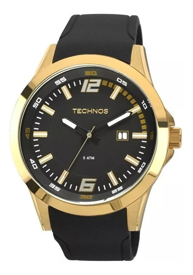 Relógio Masculino Technos 2115kpu/8p