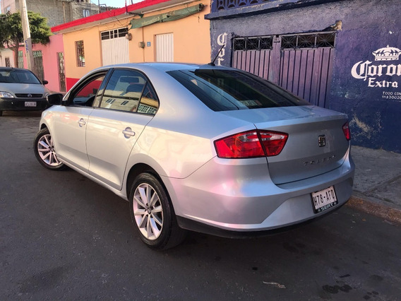Seat Toledo 2016 Reference 1.6 L