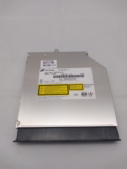 Drive Cd/dvd Para Notebook Lg S43
