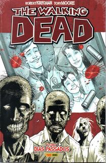 The Walking Dead 01 - Panini 1 - Bonellihq Cx130 J19