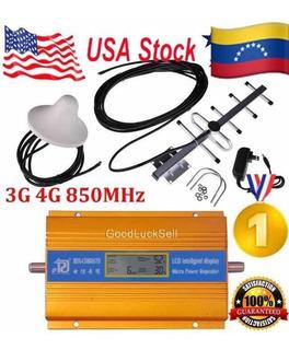 Antena Amplificadora Gsm 2g