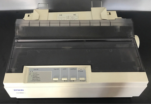 Impressora Lx 300+