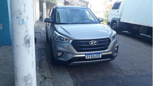 Hyundai Creta 2021 2.0 Prestige Flex Aut. 5p
