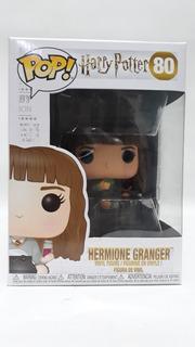 Funko Pop Harry Potter Hermione Granger 80- Original