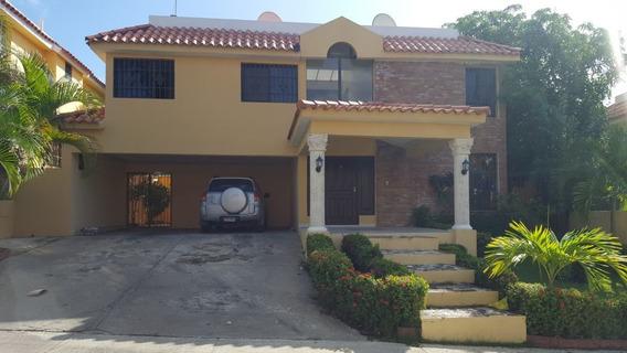 Vendo Casa En Ciudad Modelo