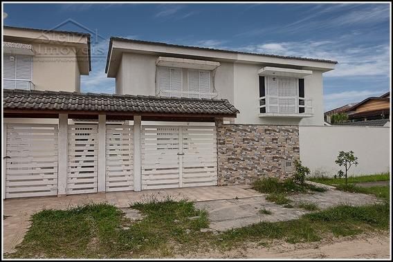 Casa A Venda Com 2 Suítes, Próxima Ao Sesc Em Bertioga. - Ca00081 - 34491701