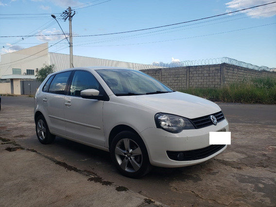 Volkswagen Polo 1.6 Imotion 2014