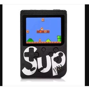 Consola 400 Videojuegos Mario Bros Gameboy Nintendo Retro