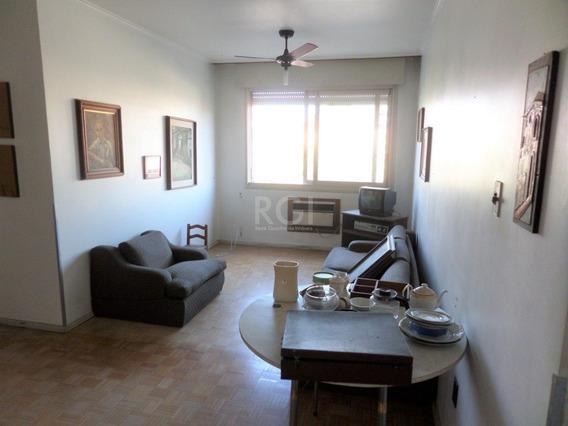 Apartamento Em Rio Branco Com 3 Dormitórios - Bt9604