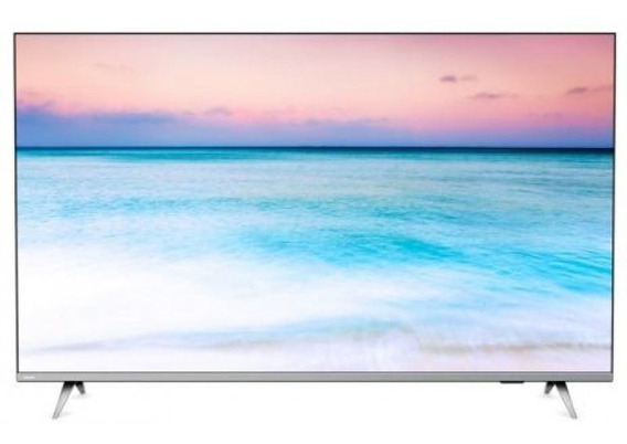 Smart Tv Led 58 Philips 58pug6654/78 Ultra Hd 4k Design Sem