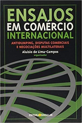 Ensaios Em Comércio Internacional