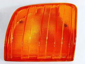 Lanterna Seta Direita Mercedes Benz 1218  Pp196