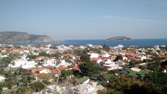 Vista Panorâmica Da Praia De Camboínhas! - Ap0565