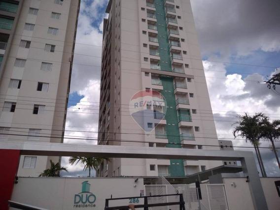 Duo Residence - Vila Independência Piracicaba - Ap0628