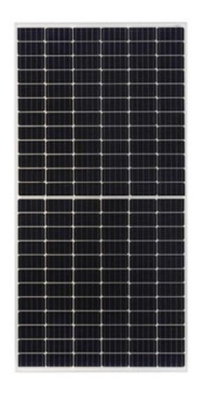 Panel Solar Ja Solar Monocristalino De 405 Watts