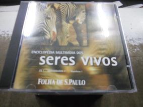 Enciclopédia Multimídia Dos Seres Vivos Do 1 Ao 12