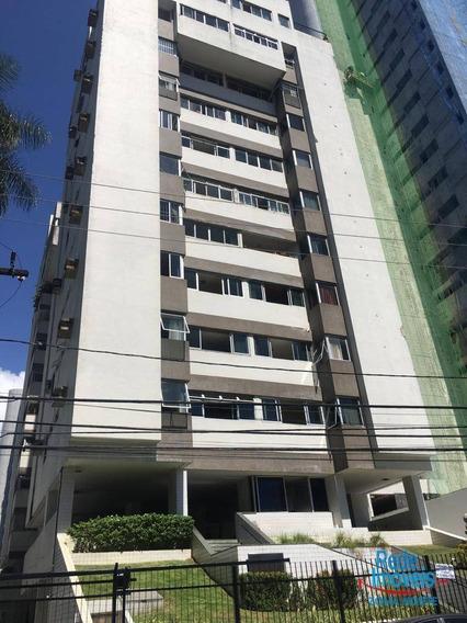 Apartamento Com 3 Dormitórios À Venda, 149 M² Por R$ 340.000 - Graças - Recife/pe - Ap10011