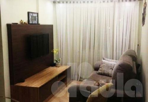 Imagem 1 de 14 de Vila Alzira - Apartamento De 60m2 - Muito Bonito! - 1033-9175