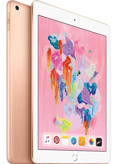 Apple iPad New 2018 6 Geração 128gb - Leia Todo O Anúncio !