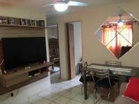 Ótimo Apartamento Lado Praia Itanhaém/sp Bem Localizado!