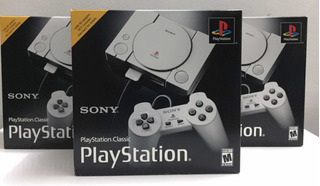 Playstation Classic Ps1 Mini 2 Controles Cable Hdmi 20 Juego