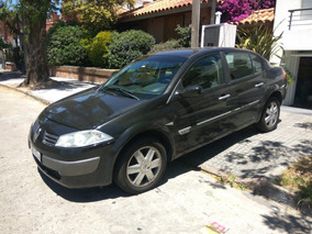 Renault Mégane Ii Único Dueño, Descuenta Iva