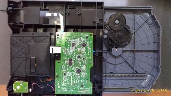 Mecanica Cd Completa Philips Fwm35
