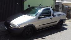 Fiat Strada 1.5 Working 2p