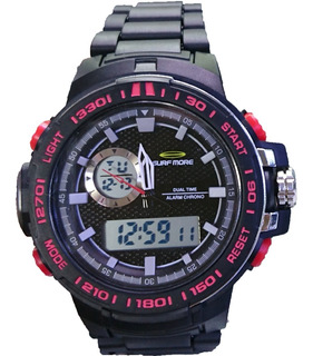 Relógio Surf More - 6574391m-pv
